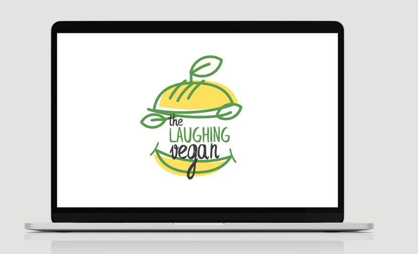 Laughihng-Vegan-Logo